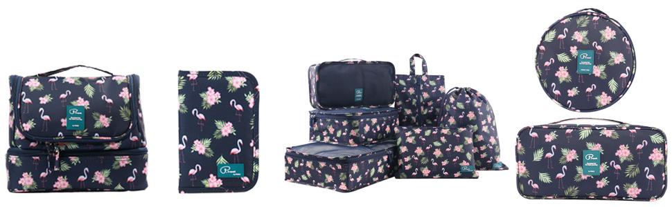 muchos tipos de bolsas