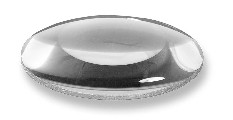 Lumeno 623X Lente de Cristal Profesional sin matiz Azulado en 3, 5 u ... 1b72d36e6b