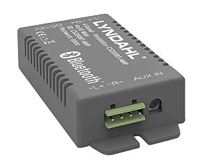 Datos técnicos Amplificador Bluetooth CS200BT-AMP