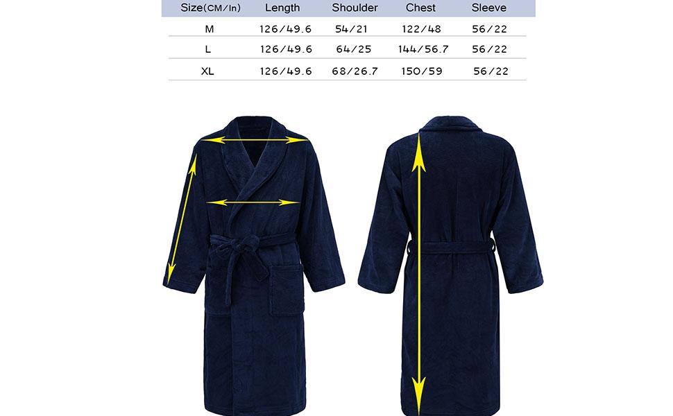 Regalo perfecto: esta túnica versátil será el regalo perfecto para la familia y amigos, regalos para hombres, regalos para papá, regalos para maestros, ...