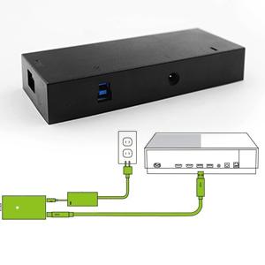 The perseids Kinect Adaptador para la fuente de alimentación del ...