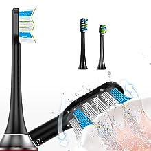 Smart-timer. El cepillo de dientes ...