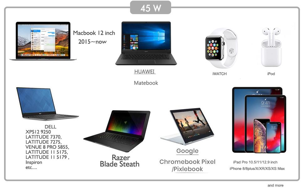 Compatible con los siguientes modelos: Ordenador portátil: ...