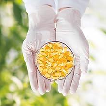 aceite pescado omega 3 puro epa plus limon omega 3 dha 500 epa y dha omega3