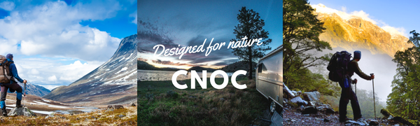 CNOC Outdoor Gears