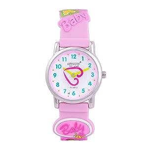 Relojes de pulsera Detalles. La segunda mano ...
