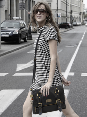 Catwalk Collection - Abbey Road Bolsa De Mano