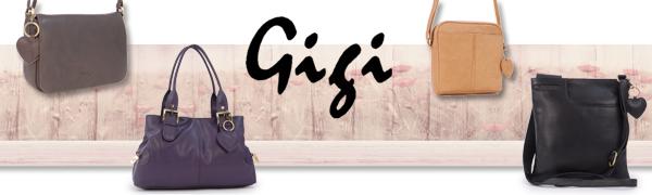 Gigi - GIOVANNA 4285 - Cartera monedero - Cuero - Mediano ...