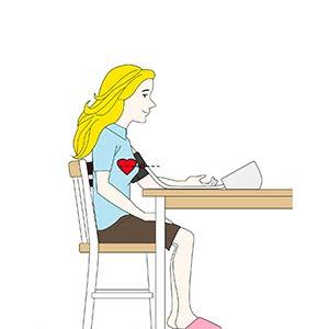 Consejos para realizar una lectura de presión arterial correcta