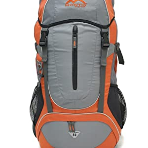 MONTIS MOANA 50, mochila de trekking y senderismo