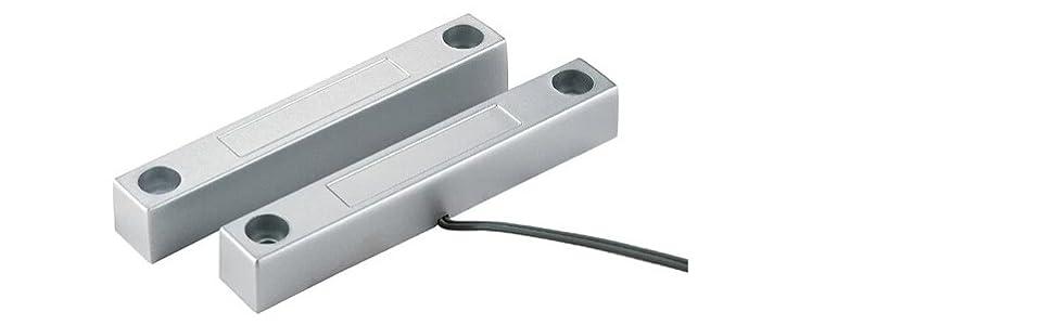 sensor apertura cable