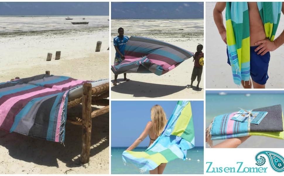 Amarilla Flexible par/éo Mantel Colcha XL 100 x 200 cm 100/% algod/ón Absorbente y Ligera sof/á 380 g Suave Toalla de Playa Picnic Toalla Fouta Tradicional