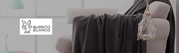 El origen de Burrito Blanco se remonta al año 1950 en Barcelona, como fabricante de sábanas de alta calidad, suavidad y durabilidad.