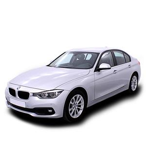BMW SERIES 3 Business [MODELO 2018 SEMI NUEVO] - Tarifa mensual por 48 meses para renting de coche a largo plazo