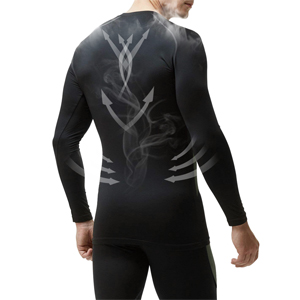 Base Layer Thermo