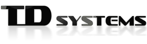 tdsystems logo horizontal