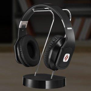 El dispositivo Hammo TV Dock, del tamaño de la palma de la mano, es multifuncional y atractivo. · Al sincronizarlo con sus auriculares inalámbricos ...