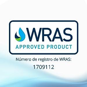 Waterdrop DA29-10105J cartucho de filtro de agua en línea para ...