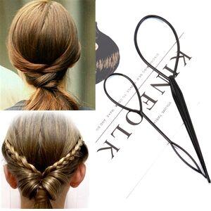 d1e4b31075d5 Estos accesorios para el cabello se pueden usar juntos en su peinado.