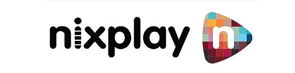 Presentamos el marco digital wifi Nixplay Iris: la combinación perfecta de diseño sofisticado y tecnología de última generación