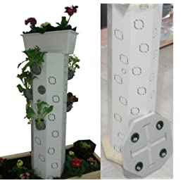 i3-Benjamin Starter-Kit jardín Vertical: Amazon.es: Jardín
