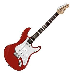 Guitarra Eléctrica LA de Gear4music