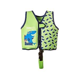 chaleco natación; chaleco flotador; chaleco flotador piscina; chaleco flotador playa; flotador bebe