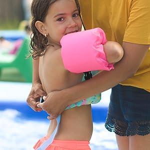 MUNDO PETIT - Flotador - flotadores - Flotador Bebe - Flotador Piscina - Flotador niño - Flotador Playa -Flotador para niños de 15 a 20 kg (Puddle ...