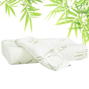 La funda de fibra de bambuú es antibacteriana y resistente a los ácaros, y puede prevenir la electricidad estática causada por la piel seca.