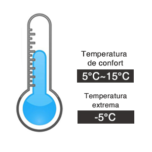 Puede sentirse cómodo y cálido: La cubierta está hecha de poliéster impermeable y transpirable, que puede aislar el frío y la humedad eficazmente, ...