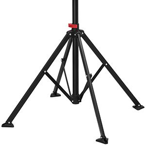 Con una carga máxima de 30 kg, la pinza con el rango ajustable de 25-40 cm, es apropiado para todo tipo de bicicletas. La pinza está envuelta por el ...