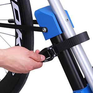 Adecuado para todo tipo de bicicleta: