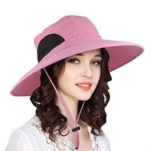 Al igual que todos sombreros de protección UV de nuestra compañía 477c273e123
