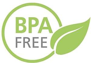 Envase 100% libre de BPA
