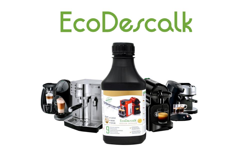 ... en el depósito de su máquina de café puede provocar en el aparato problemas ocasionados por la excesiva concentración de sales de calcio y magnesio, ...
