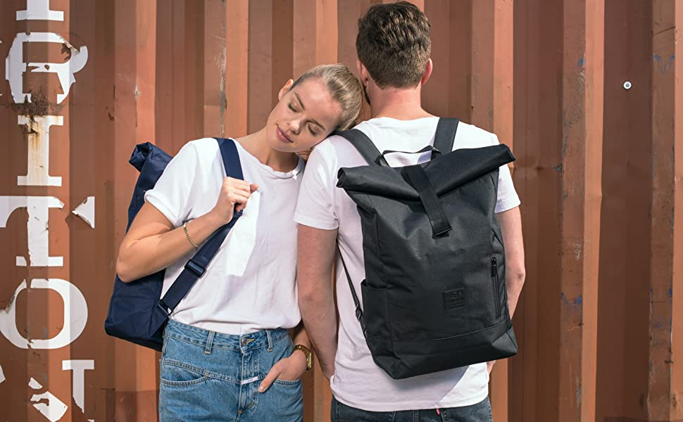 bolsa bolso mochila casual moda Johnny Urban