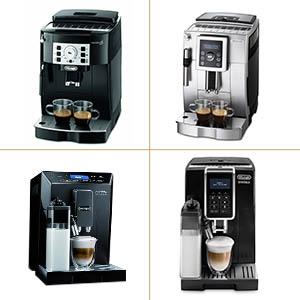 Rhodesy 4 Cafetera Automática Filtro para DeLonghi DLSC002, DeLonghi Filtro de Agua Cartuchosde Carbón Activado para DeLonghi ECAM ESAM ETAM BCO, Paquete de 2: Amazon.es: Hogar