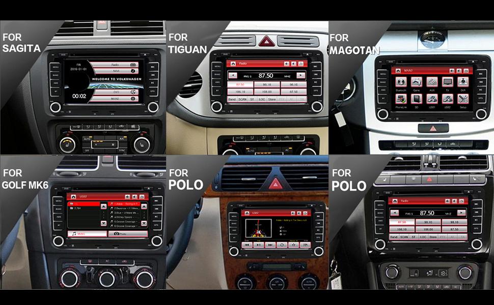 radio gps