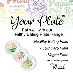 Healthy Plate Range