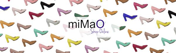 2c128021 manoletinas zapatos mujer mimao bailarinas rojas bailarinas mujer  francesitas manoletinas. Un zapato de vestir con tacón de aguja ...