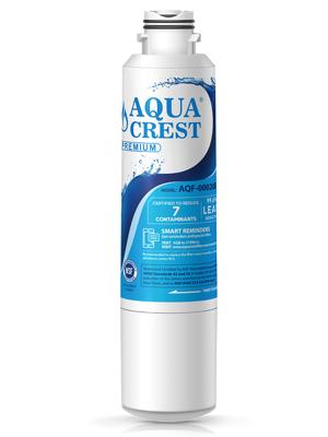 AQUACREST DA29-00020B NSF 53&42 Filtros de agua para frigorífico ...