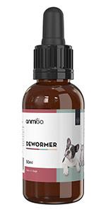 Aliviador de Picor, Antiparasitario Para Perros Y Gatos, Ayuda Contra Alergia Para Perros · Aceite de Onagra · L-Lisina