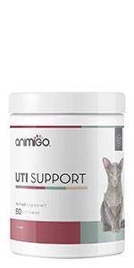 Apoyo Para Tracto Urinario Para Gatos ...