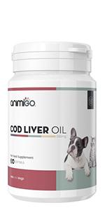 antialergico · Cod Liver Oil · Aceite de Hígado de Bacalao ...