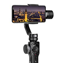 Zhiyun Smooth 4 Estabilizador de movil, Smartphone Gimbal 3 Ejes ...