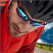 Diseño Gafas deportivas