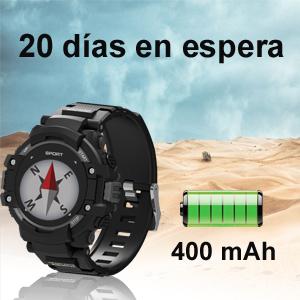 400mAh batería