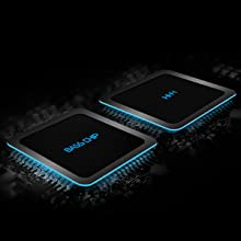 ZoeeTree S1 Altavoz Inalambrico Bluetooth p64