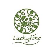 Pegamento para pestañas postizas, Luckyfine profesional pegamento extensiones de pestañas 5g