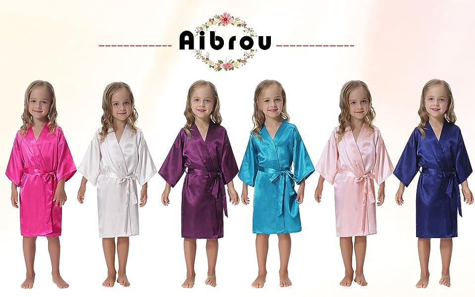 Ocasion:100% Satén Camisón Mujer Kimono Batas Baño Casa Cama Party 5.Más detalles sobre el tamaño, por favor referencia la tabla en la ...